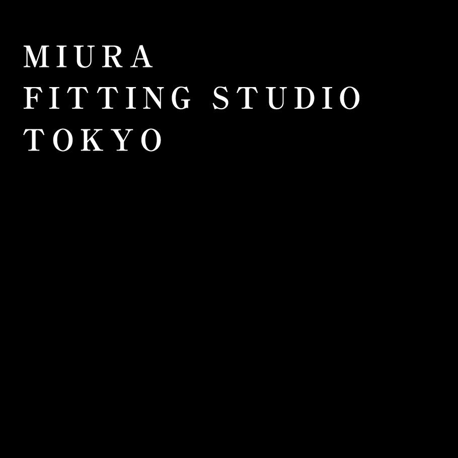 MCW FITTING STUDIO TOKYO