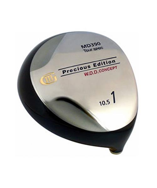Precious Edition MD 390
